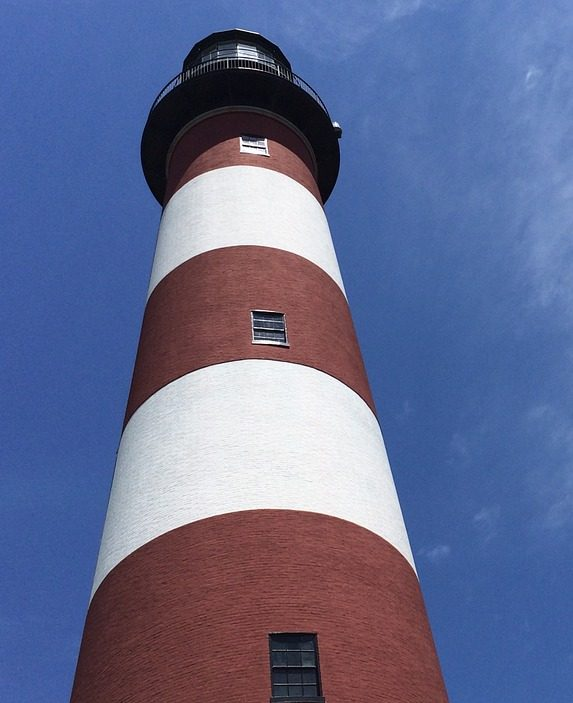 chincoteague lighthouse